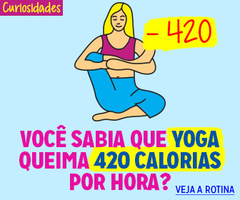 Yoga Calorias