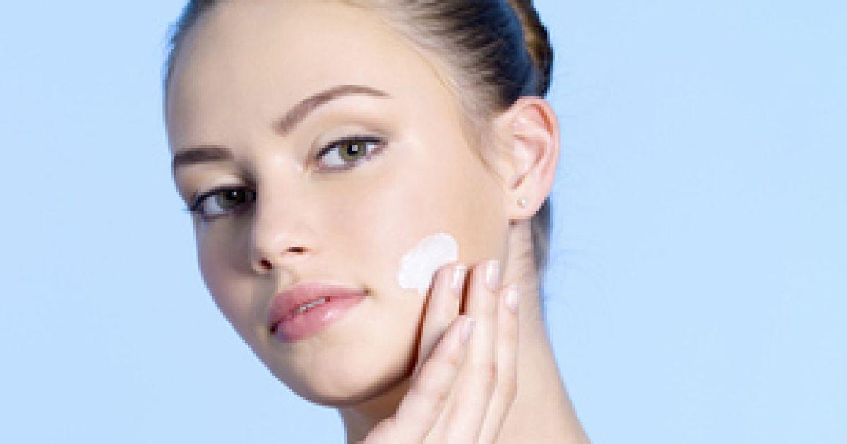 Use os produtos certos para tratar a acne