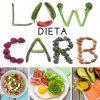 Dieta Low Carb: Cardápio e Receitas Grátis Para Emagrecer