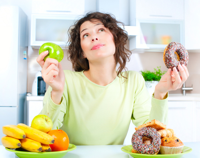 Alimentação saudável pode ajudar no controle do Herpes