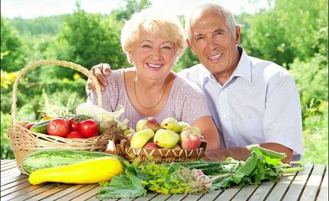 Controle o Herpes com uma boa alimentação