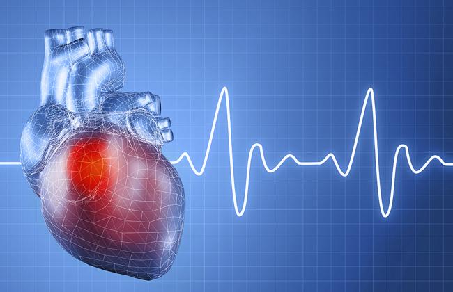 Batimentos cardíaco