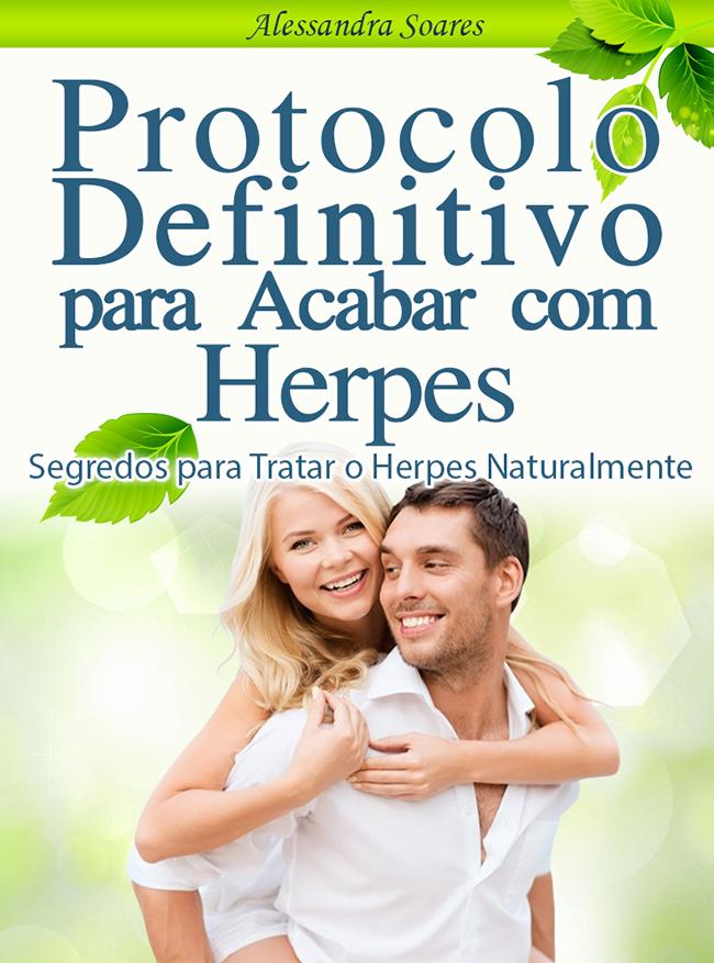 Segredos para tratar o Herpes naturalmente