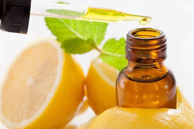 Óleo essencial do limão ajuda a combater o estresse