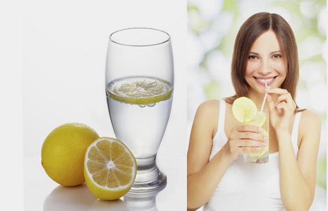 O limão possui ação antioxidante