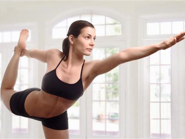 Pratique com assiduidade os exercícios do Programa Flexibilidade Total