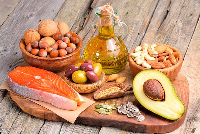 Gordura do bem - óleos que precisam estar no seu cardápio