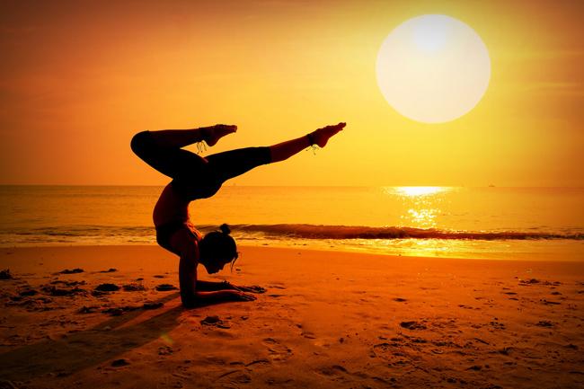 Flexibilidade total - exercícios que usam técnicas de yôga, Pilates e muito mais