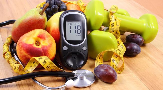 Diabéticos o que comer