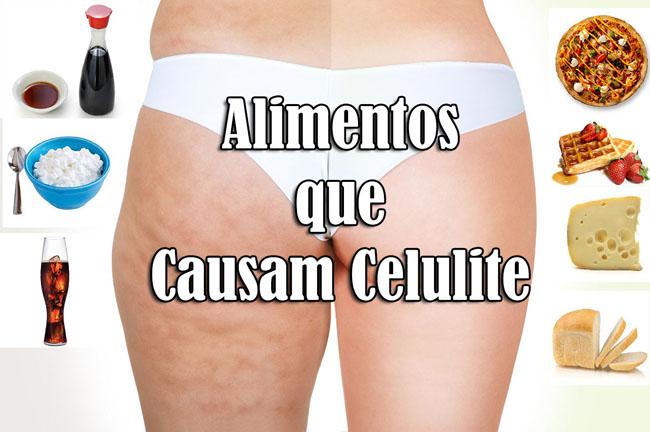 Vantagens do Fator da Celulite