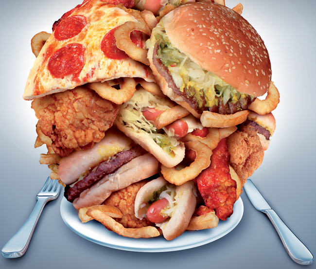 gordura trans faz mal para a saúde