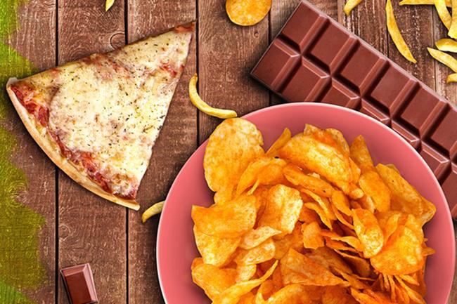 Alimentos com gordura trans devemos evitar