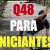 Q48 Para Iniciantes: Treino de Exercícios Para Derreter Gordura