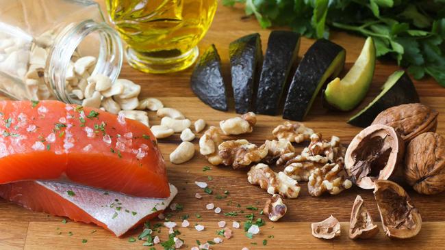 Baixar Colesterol sem remédios