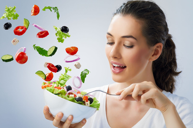 Como funciona a dieta dos pontos