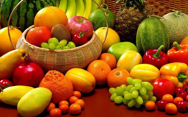 Frutas podem ajudar a baixar o colesterol