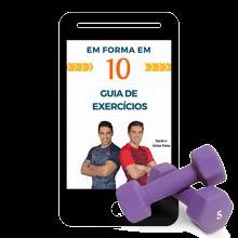 De forma em 10 -Exercicios