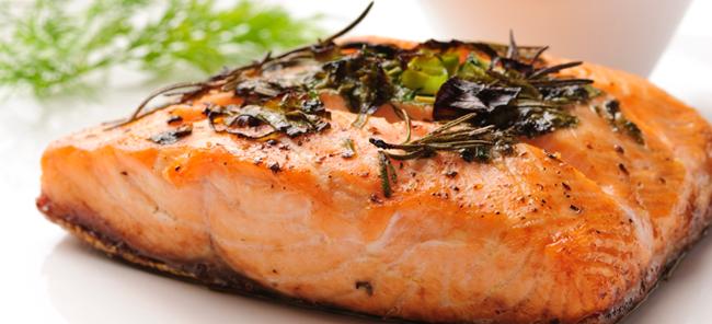 Peixes podem ajudar a baixar o colesterol