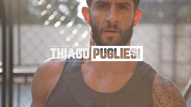 Thiago Pugliesi criador do curso total HIIT