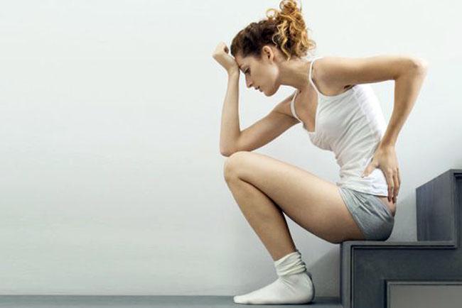 Motivos que levam a dor nas costas do lado esquerdo inferior