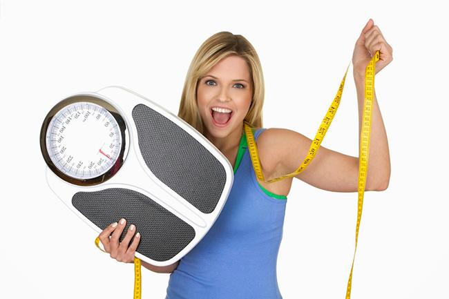 Perder peso alivia as dores nas costas