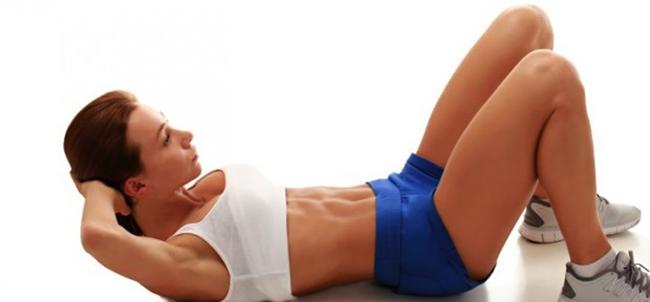 O primeiro passo para melhorar o Condicionamento físico é se exercitar.