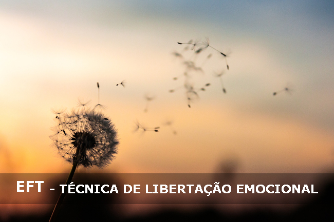 O que é EFT? Técnica de Libertação Emocional