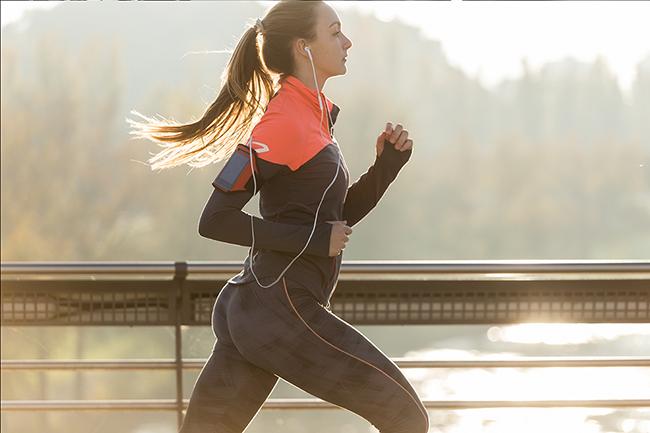 Procure intercalar os exercícios, para conseguir um melhor condicionamento físico.