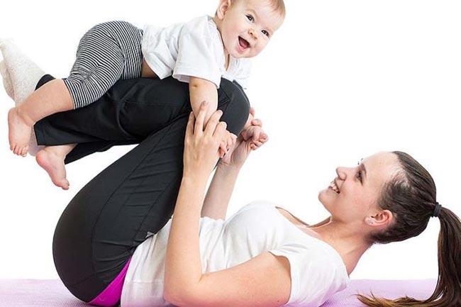 Tenha uma melhor qualidade de vida para você e o seu bebe