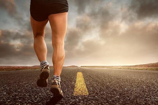 O estiramento muscular é lesão que pode ocorrer em praticantes de alguma atividade física.