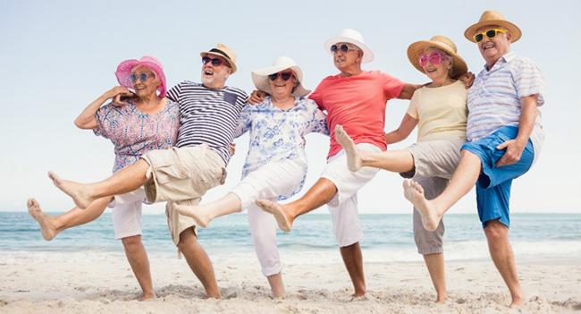 Longevidade com saúde