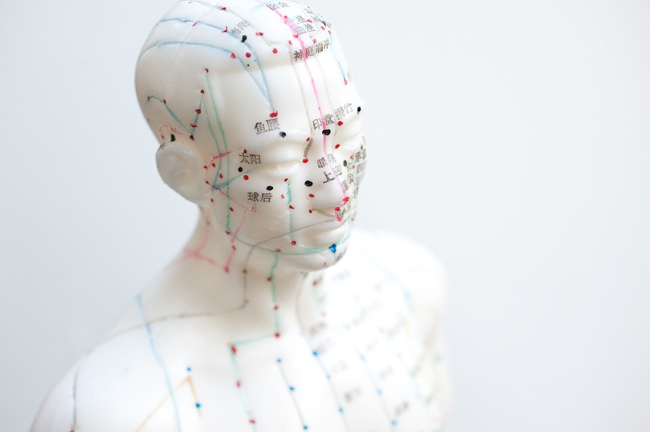 ETF - Técnica de Libertação Emocional - Pense no seu corpo como sendo elétrico