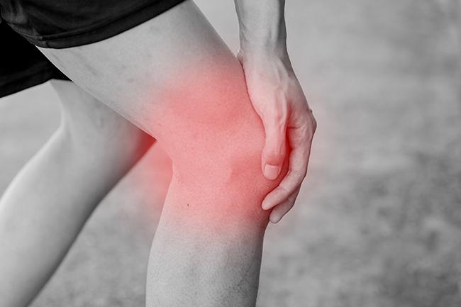 Quando você tem um melhor condicionamento físico menos riscos problemas musculares.