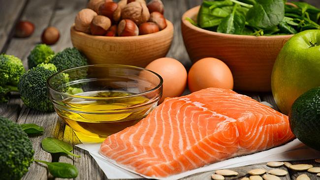 Alimentos que ajudam a ganhar massa magra