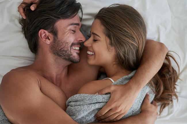 Como não gozar rápido durante o sexo