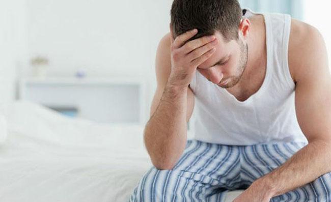 Tratamento para disfunção erétil